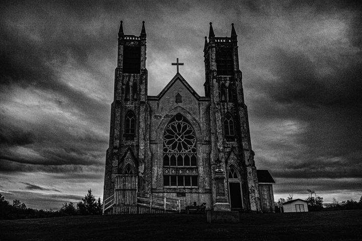 St. Alphonsus Church - Su Buehler Photography