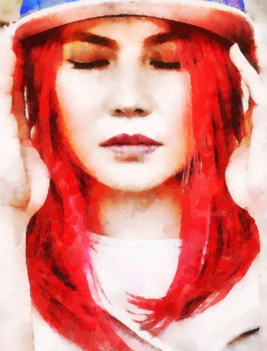 """"""" Yeng Constantino """" - ( Joe Digital & Co ) art.likesyou.org"""