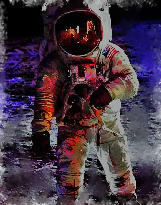 """"""" Walk The Moon """" - ( Joe Digital & Co ) art.likesyou.org"""