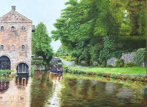 Samuel's Mill - John Trowsdale