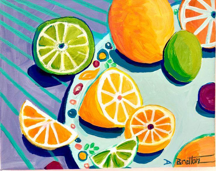 Taste in Place - Debra Bretton Robinson