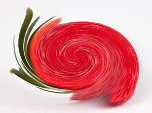 Strawberry Swirl - Blaine Chitwood