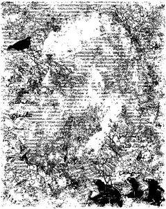 Darwin's thought illustration