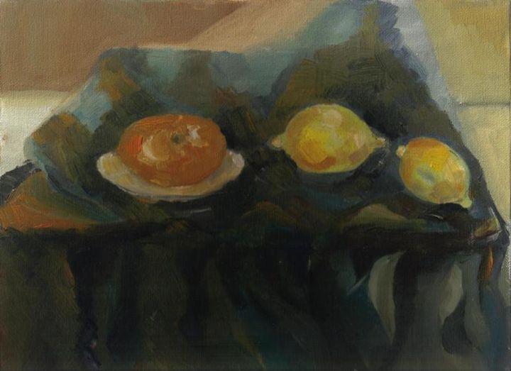 Still - Bojana Dimitrijevic