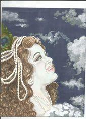rajni artwork