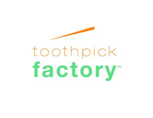 Toothpick Factory