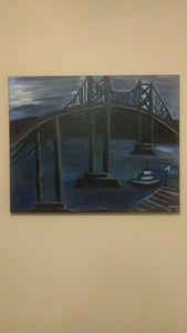 Makay Bridge