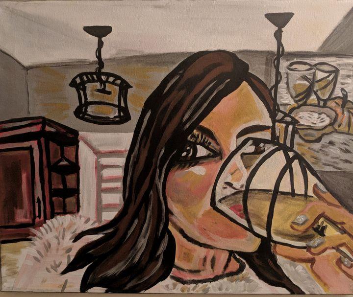 NYE ,18 - McDaid Art