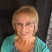 Linda Lorentz Hawkns