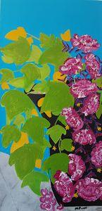Ivy ivy. - Artbypetrina