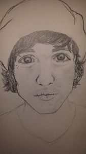 Oliver Sykes(No Tattoo Version)