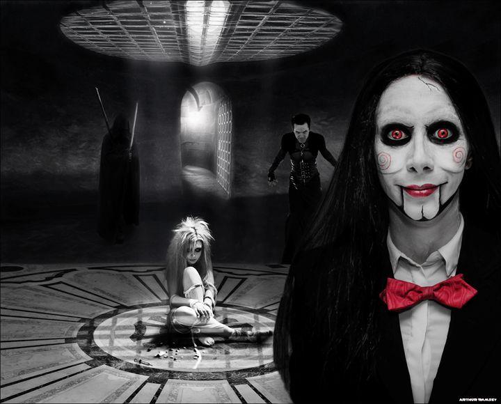 Hand of Doom by Black Sabbath - Art by Arthur Ramsey
