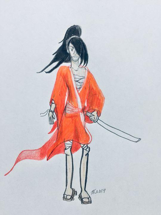 Assassin Thin - AlexeyThin
