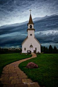 Pathway to Peace - Davison Photography LLC