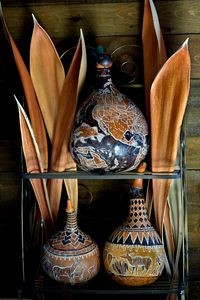 Gourds and Sheaths
