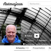DANIEL RAVEL PHOTOGRAPHY