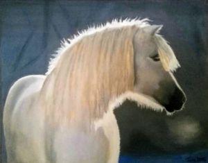 Icelandic horse - Tiina Tanila