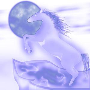 Soul Horse