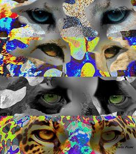 Survival Eyes