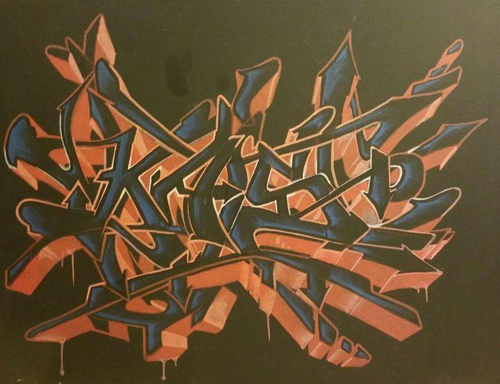 Urban Art - Best New York Art