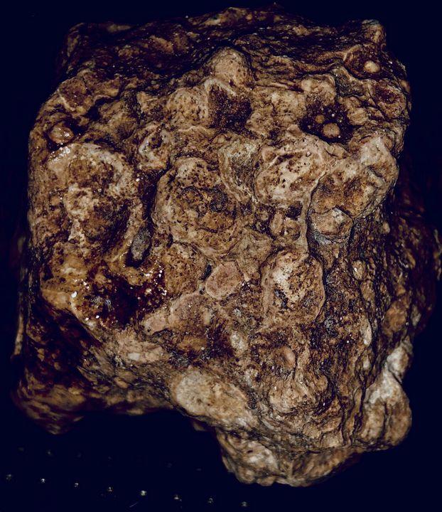 """Ancient wonders - Alien artwork """"by, R.C."""
