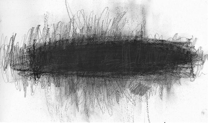 Black Lines - Lucija