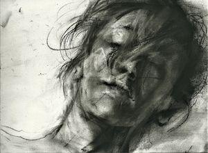 It's My Head (Black Lines)