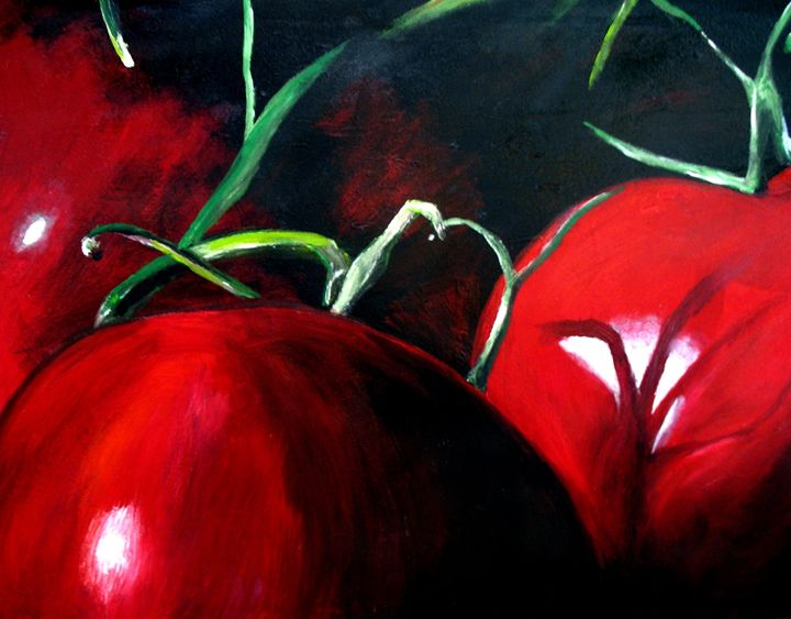 Red Tomatoes - Sibbys