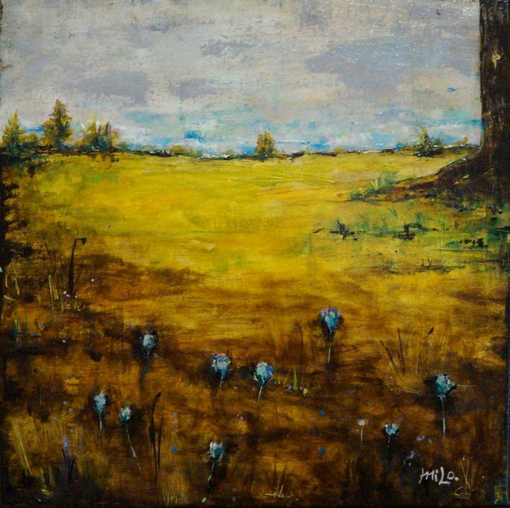 Meadow - Milo Fine Art