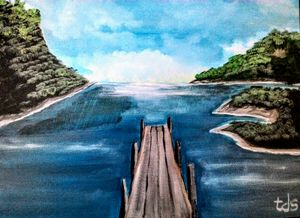 """""""Wharf"""""""