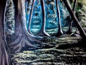 """Forest Light"""
