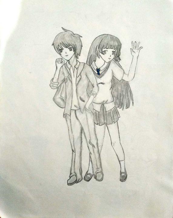Anime - My