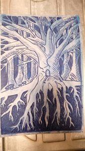 Fairy Tree of Life - Kelly anderson