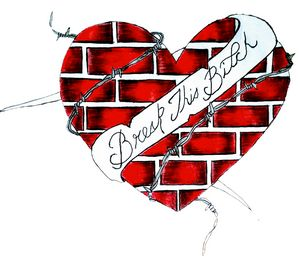 The unbreakable heart