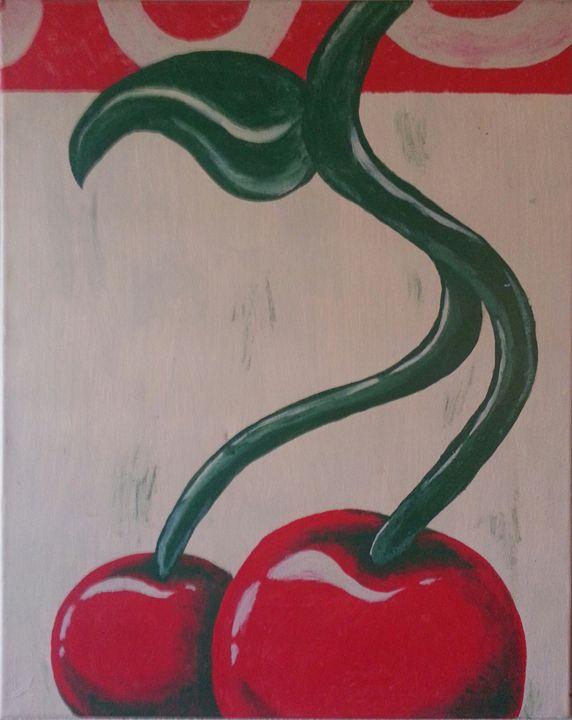 Cherry! - Esiret Art