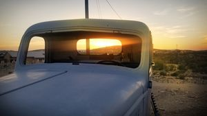 Ghost Truck