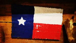 Lone Star State of Mindscape - Bluehorse Designs
