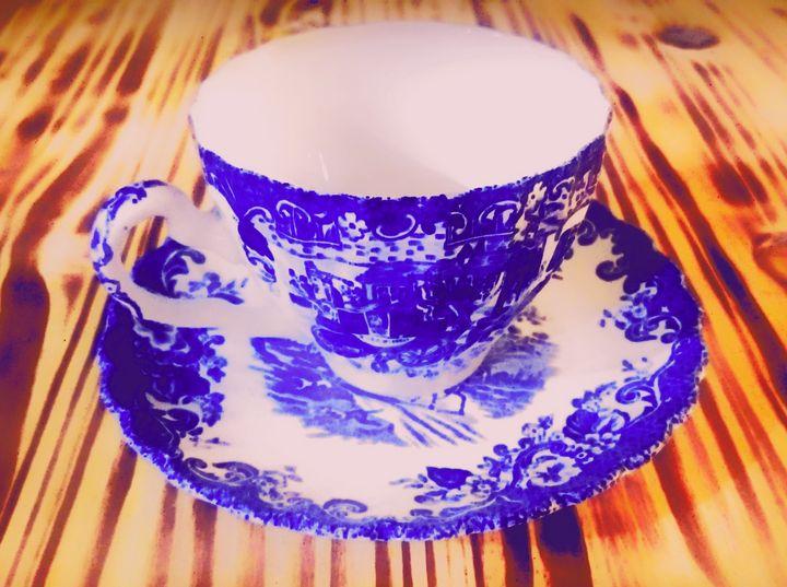 Sitting Pretty - Bluehorse Designs