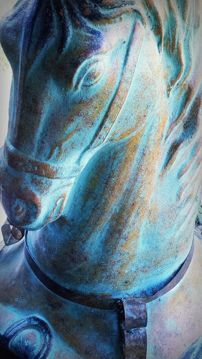 Bluehorse - Bluehorse Designs