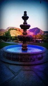Magical Fountain - Bluehorse Designs