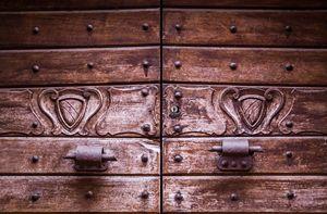 '600 doorway
