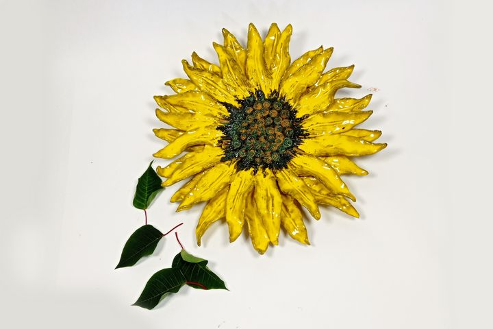 Giant Sunflower - Studio Bongard
