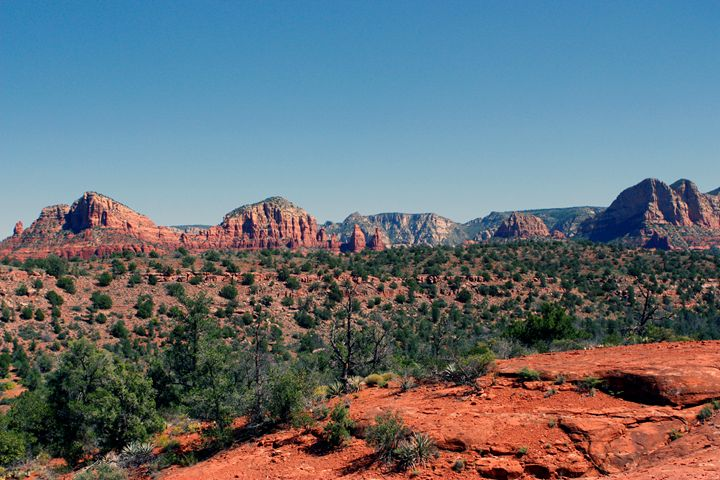 Sedona, Arizona - Gypsy Light Photography