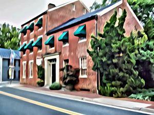 Red Brick Historic Inn
