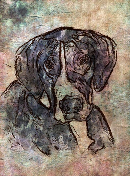 """Zoe"" - Prints by Michel"