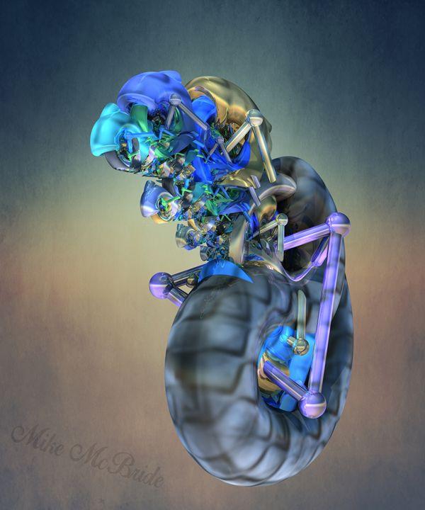 Street Bugz - Fractaled-Images.com