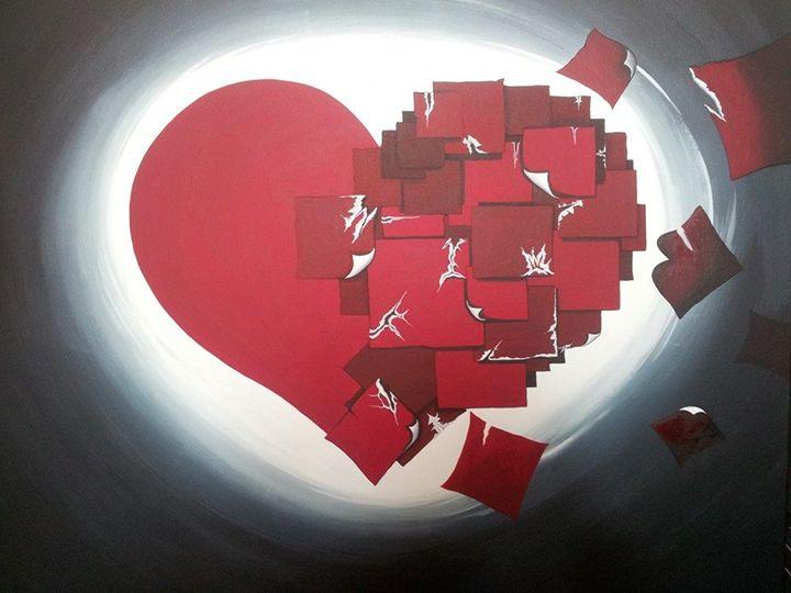about love - Molina
