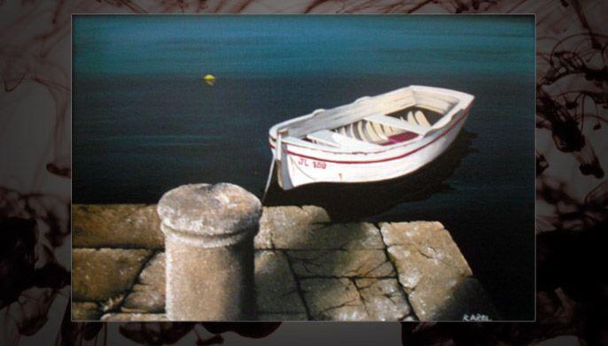barque - Molina