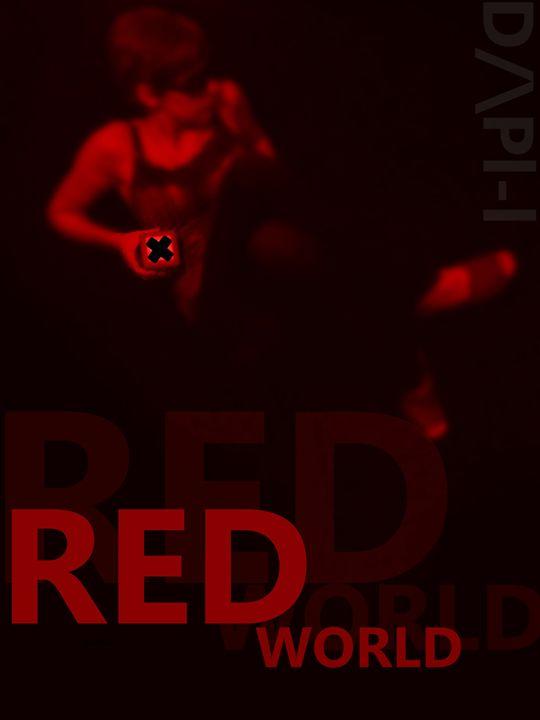 red world - DAPH