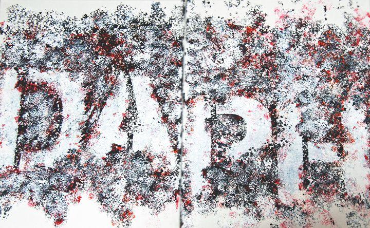 D/\Pl-l Splatter - DAPH